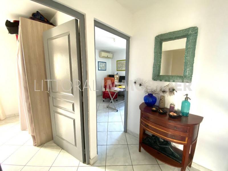 Sale house / villa Saint pierre 307400€ - Picture 10