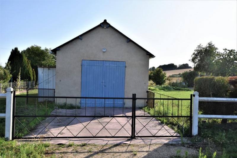 Sale house / villa Besse sur braye 97100€ - Picture 9