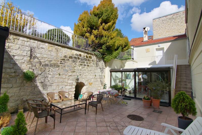 Revenda residencial de prestígio casa Villennes sur seine 1120000€ - Fotografia 9