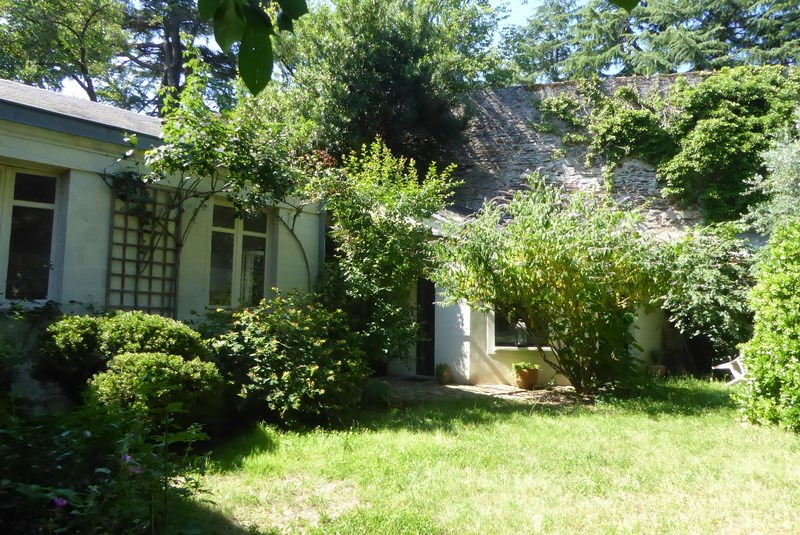 Deluxe sale private mansion Angers 755000€ - Picture 3