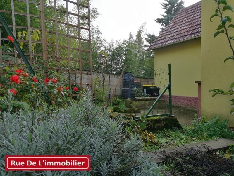 Sale house / villa La walck 199 000€ - Picture 2
