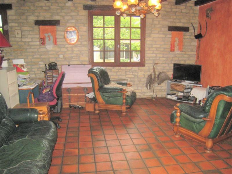 Deluxe sale house / villa Conflans sainte honorine 485000€ - Picture 6