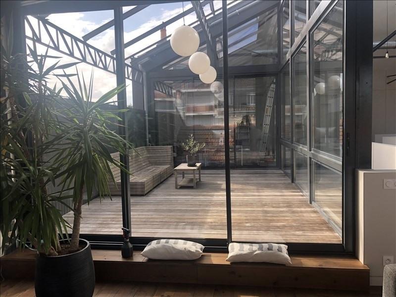 Deluxe sale loft/workshop/open plan Bordeaux 1747000€ - Picture 3