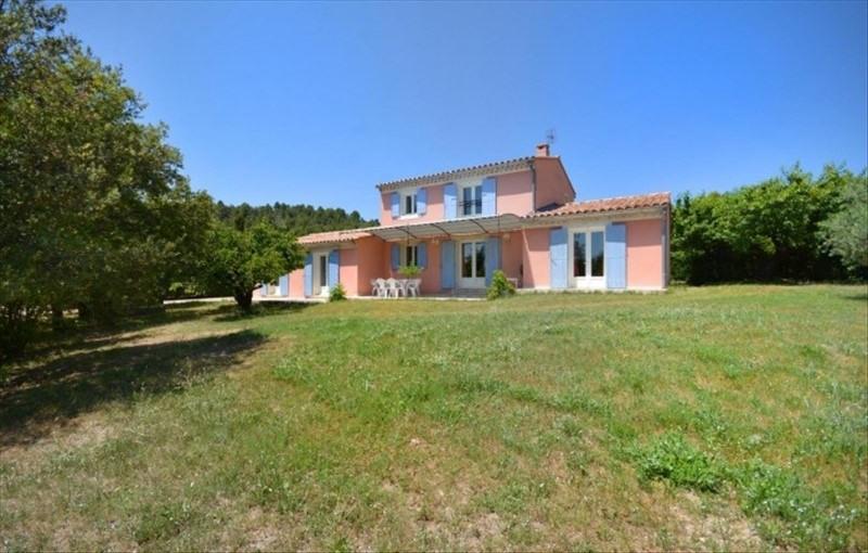 Sale house / villa Mormoiron 422000€ - Picture 4