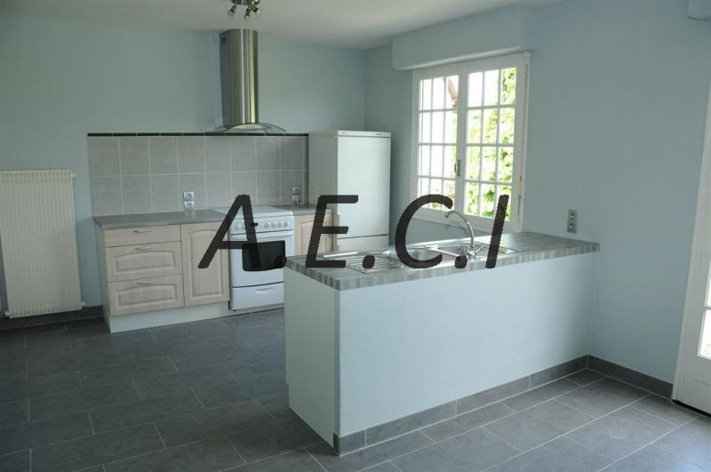 Sale house / villa St germer de fly 145000€ - Picture 5