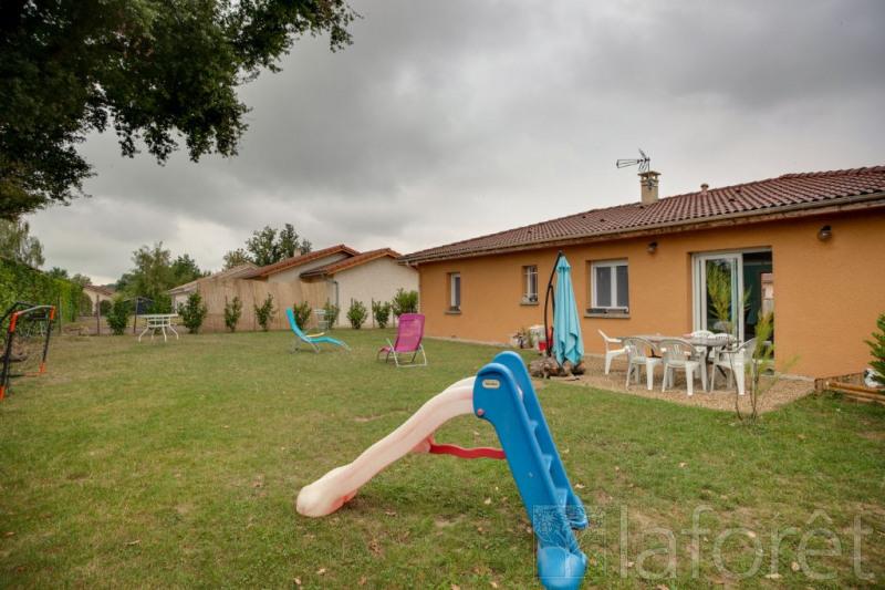 Vente maison / villa St martin le chatel 195000€ - Photo 13