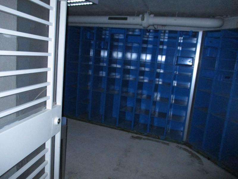 Venta  tienda Bois-colombes 485000€ - Fotografía 7