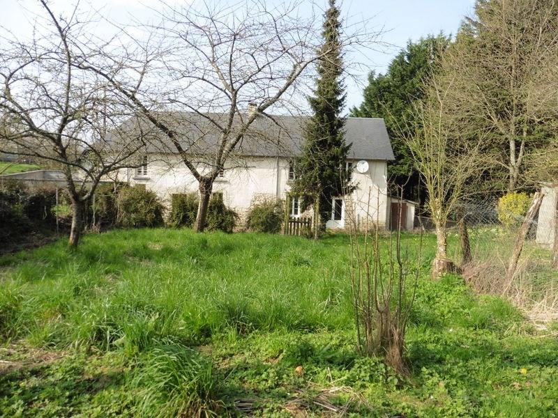 Sale house / villa St sauveur lendelin 128000€ - Picture 7