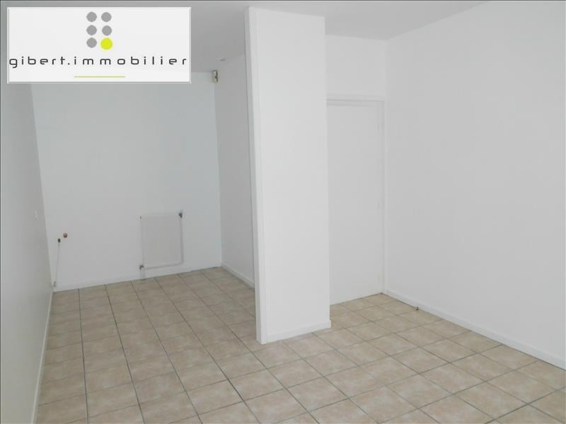 Location local commercial Espaly st marcel 450€ HT/HC - Photo 4