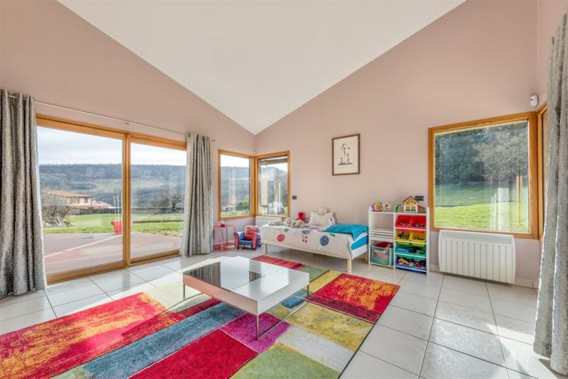 Vente de prestige maison / villa St didier au mont d'or 995000€ - Photo 4