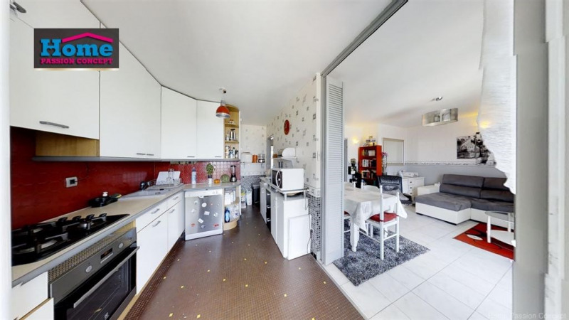Vente appartement Rueil malmaison 435000€ - Photo 2
