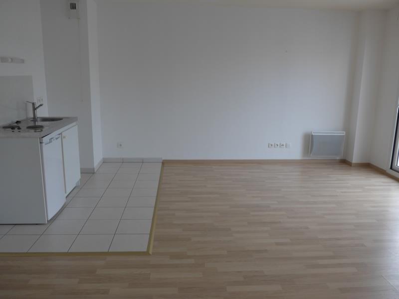 Sale apartment La roche sur yon 81900€ - Picture 1