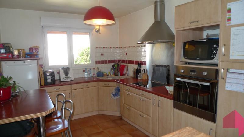 Sale house / villa Baziege 279000€ - Picture 3