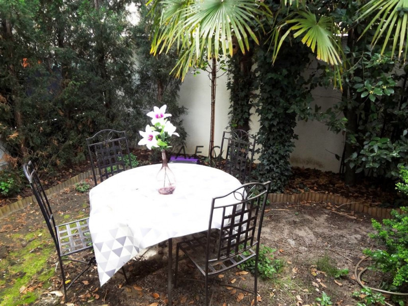 Vente de prestige maison / villa Asnieres sur seine 980000€ - Photo 16
