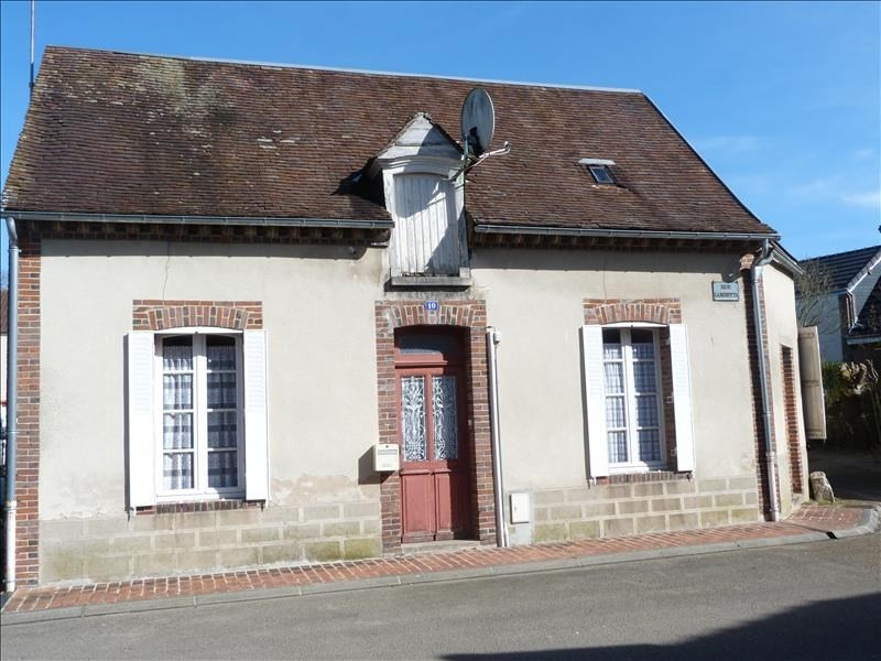 Sale house / villa Charny oree de puisaye 86100€ - Picture 2