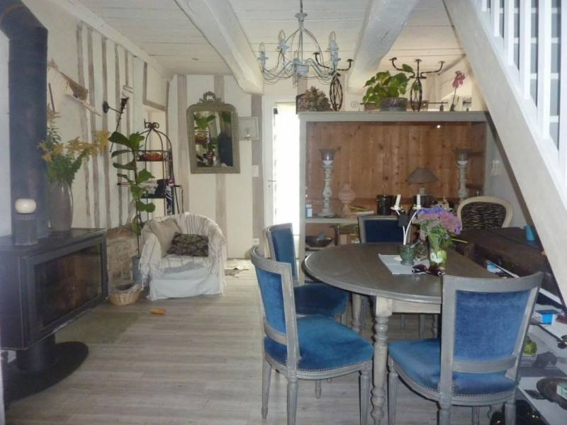 Sale house / villa Pont-l'évêque 420000€ - Picture 3