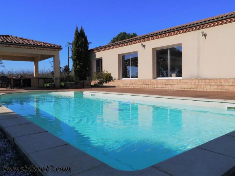 Verkoop  huis Prayssas 378000€ - Foto 14