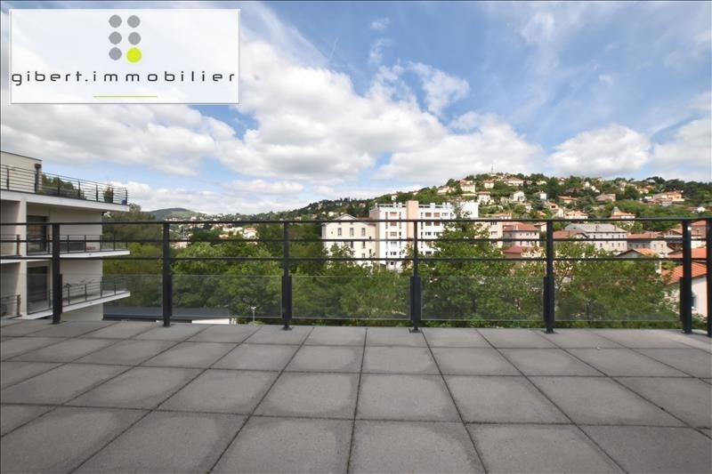 Vente appartement Le puy en velay 198 000€ - Photo 1