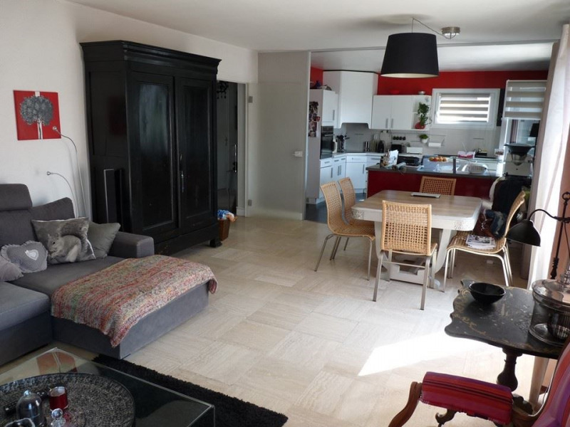 Revenda casa Roche-la-moliere 315000€ - Fotografia 4