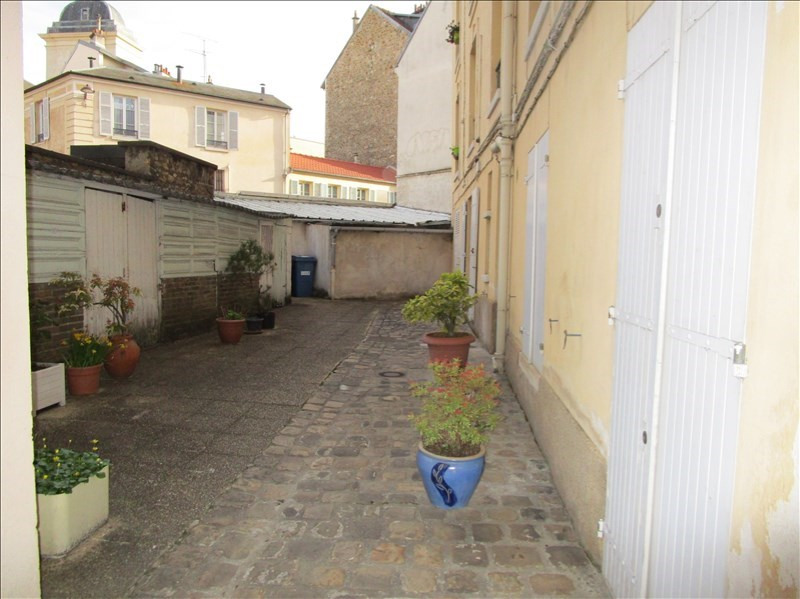 Vente appartement Versailles 225000€ - Photo 9