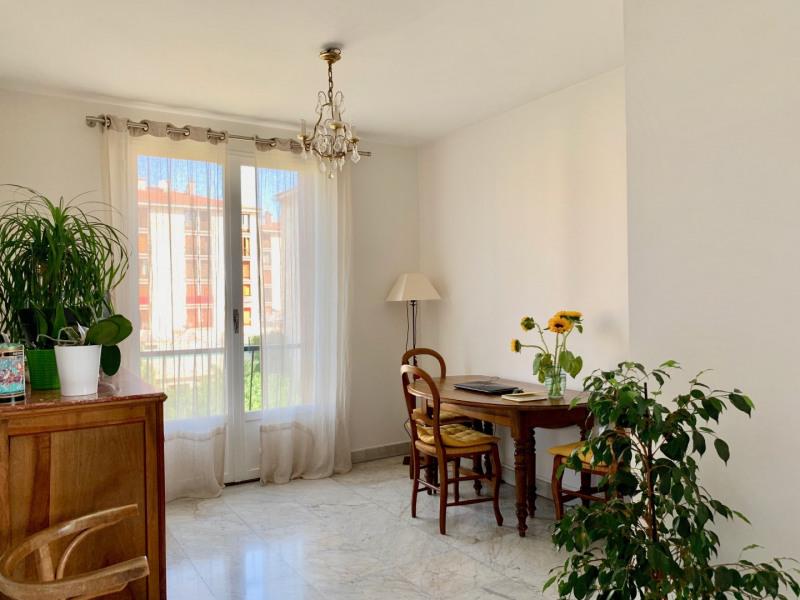Verkoop  appartement Aix-en-provence 374000€ - Foto 10