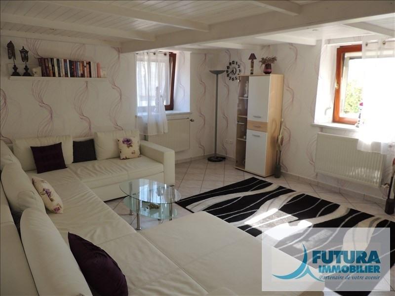 Sale house / villa Siltzheim 235500€ - Picture 8