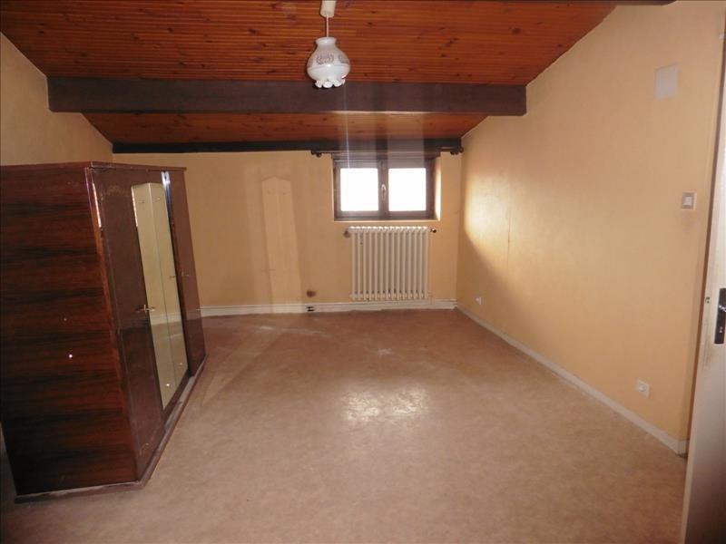 Vendita casa Loire sur rhone 115000€ - Fotografia 4