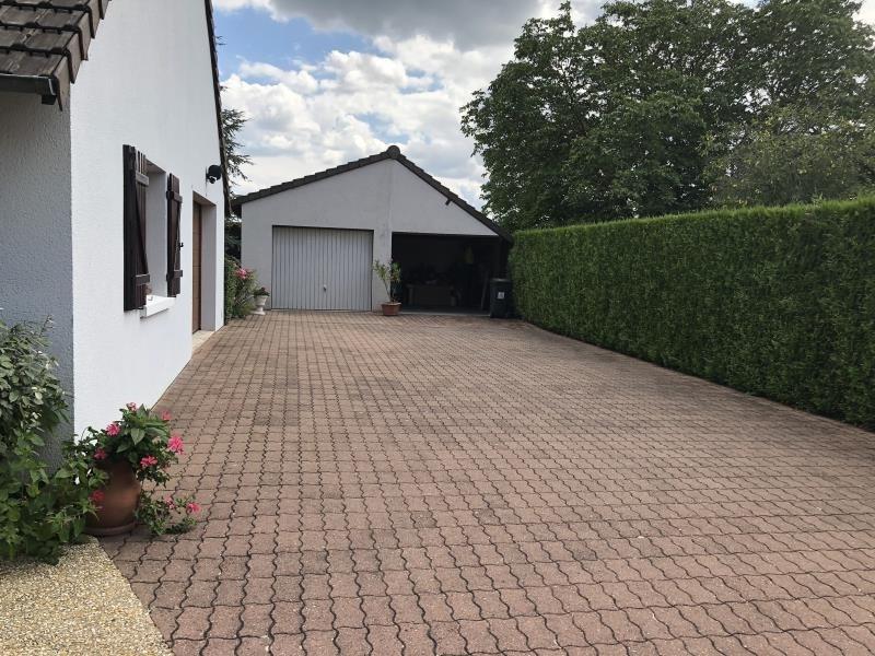 Vente maison / villa Vineuil 271500€ - Photo 4