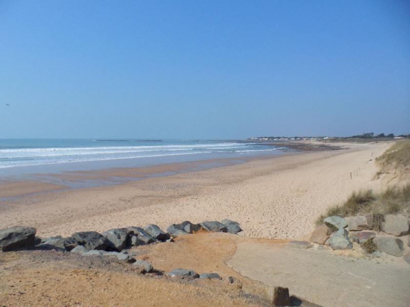 Vente terrain Bretignolles sur mer 82100€ - Photo 3