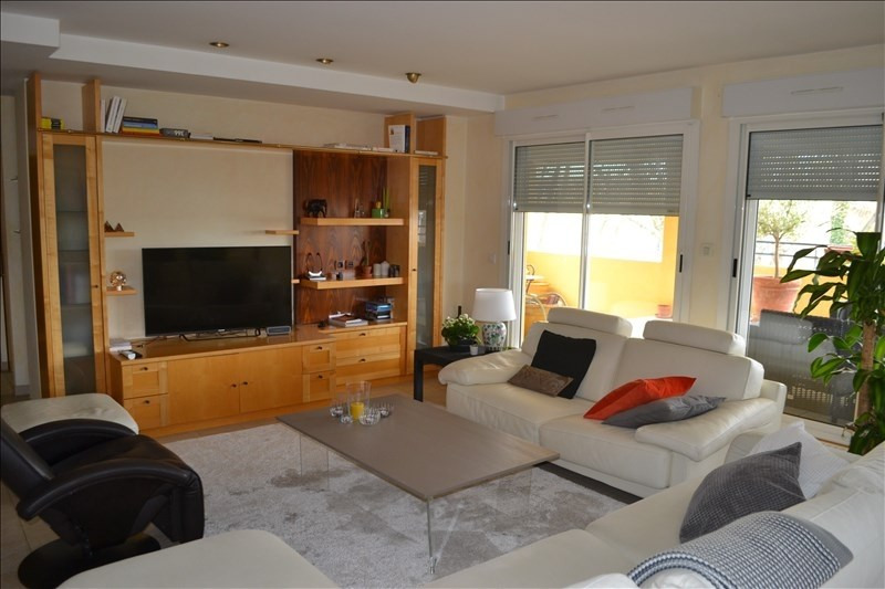 Deluxe sale apartment Montelimar 590 000€ - Picture 3