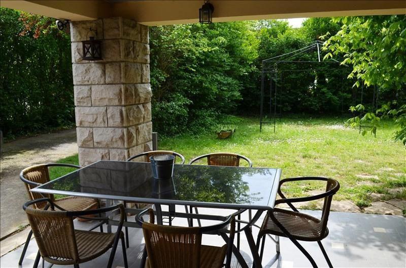 Sale house / villa Beaurepaire 185000€ - Picture 8