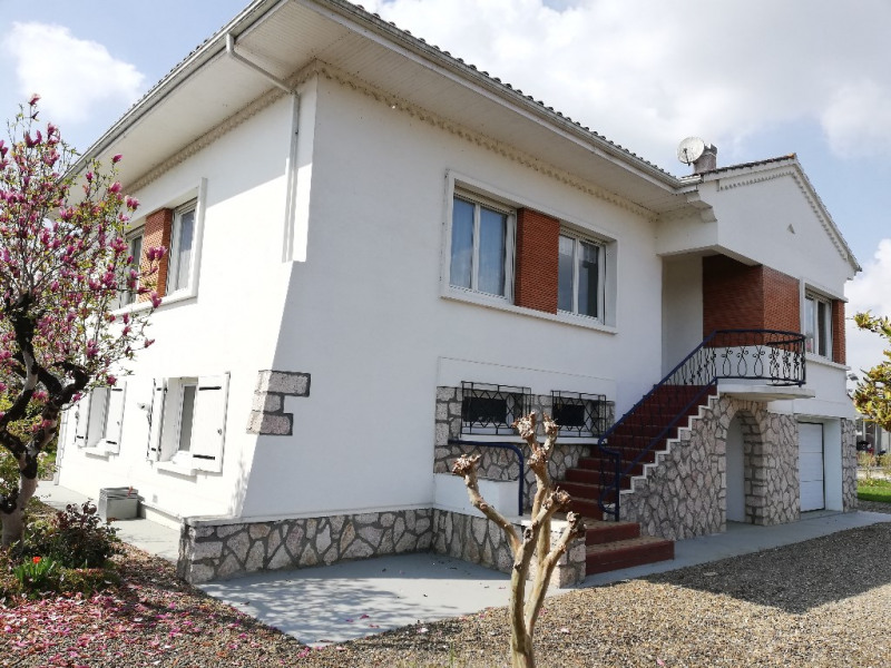 Sale house / villa Aire sur l adour 161000€ - Picture 10