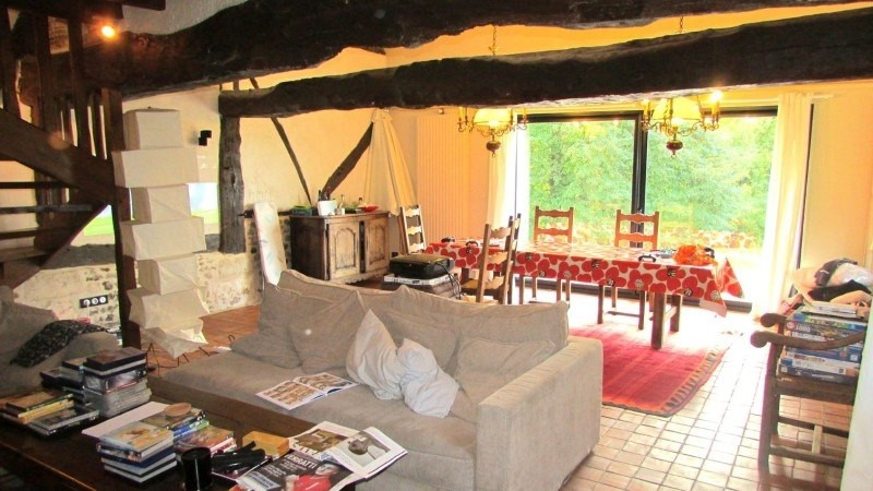 Vente maison / villa Pont l eveque 400 000€ - Photo 3