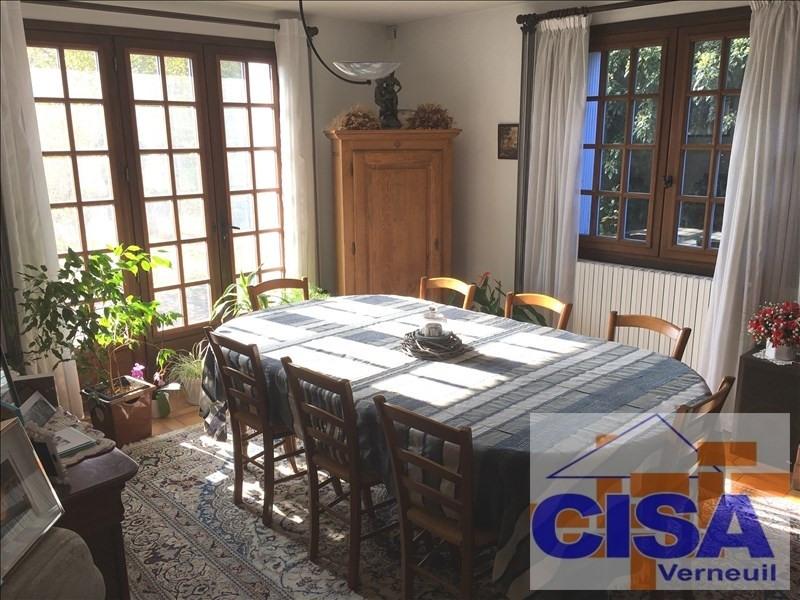 Vente maison / villa Cinqueux 359000€ - Photo 4