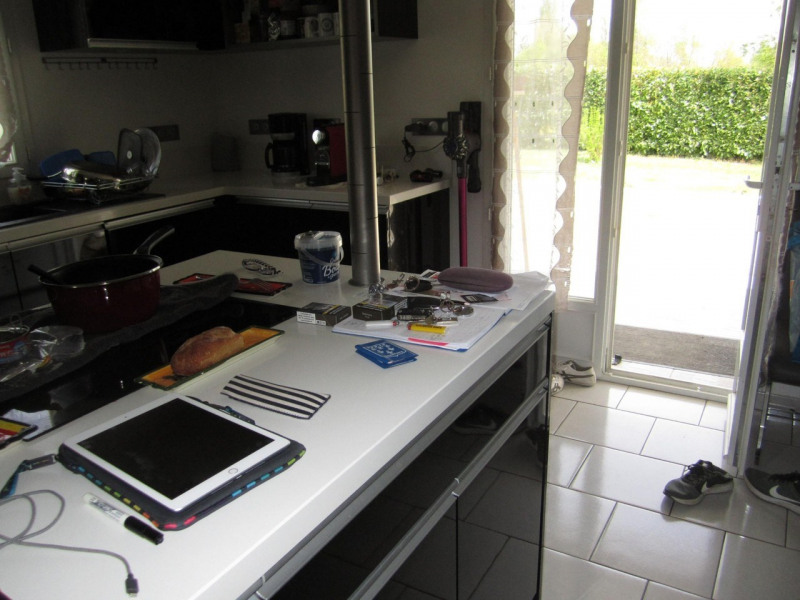 Sale house / villa Barbezieux-saint-hilaire 152000€ - Picture 6
