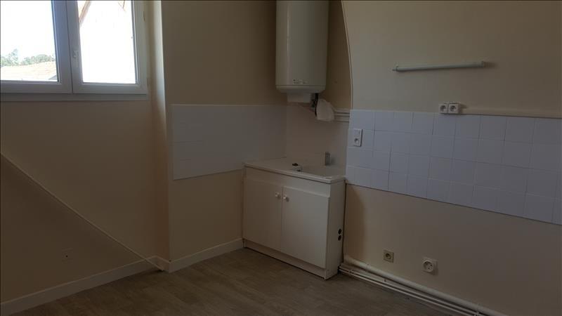 Alquiler  apartamento Moulins 370€ CC - Fotografía 1