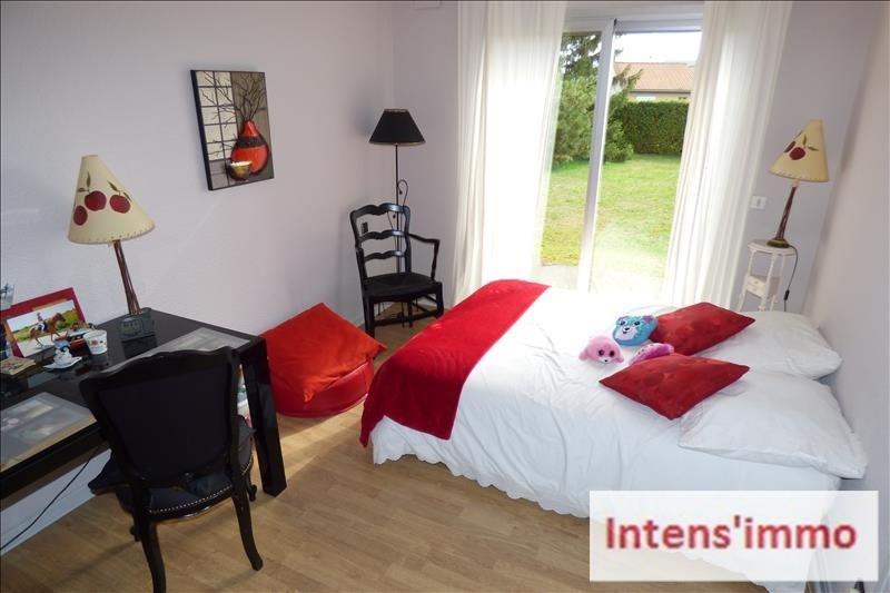 Sale house / villa Bourg de peage 384000€ - Picture 7