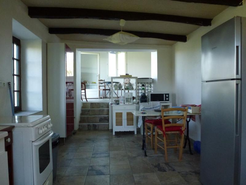 Sale house / villa Hauterives 230000€ - Picture 4