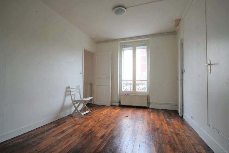 Sale apartment Paris 18ème 353000€ - Picture 3