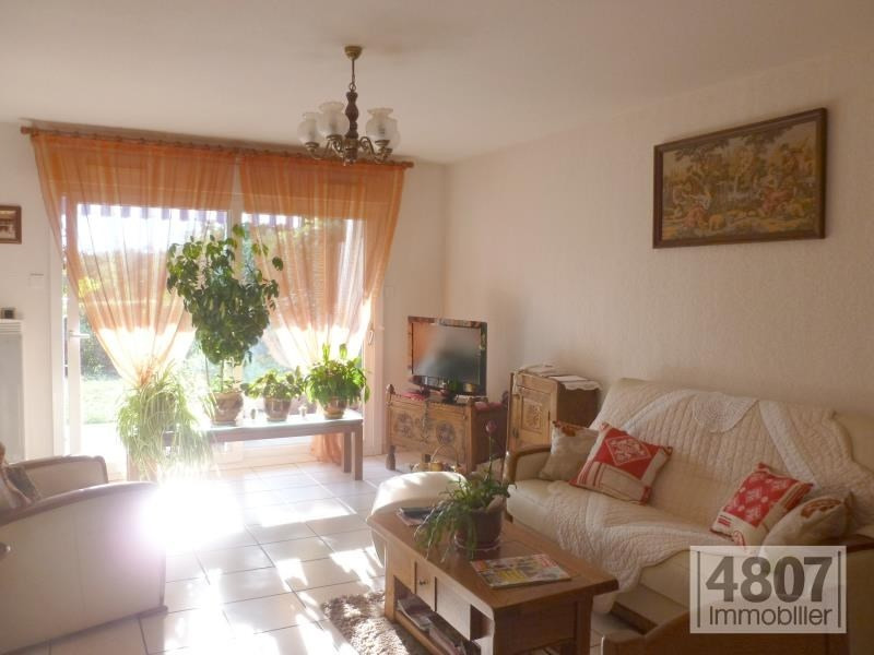 Viager appartement Nangy 165000€ - Photo 3