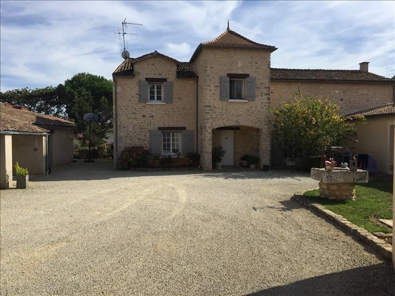 Vente maison / villa Poitiers 448000€ -  2