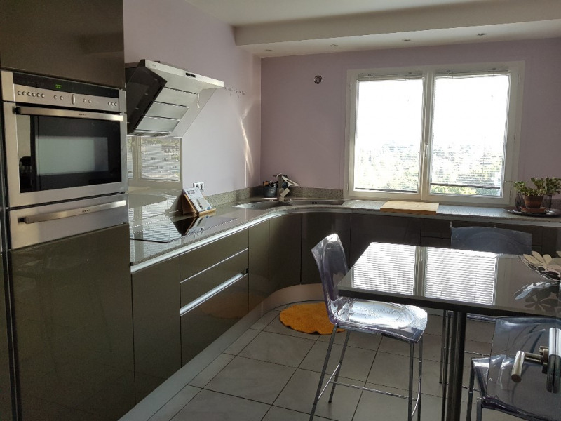 Sale apartment Limoges 199 000€ - Picture 2