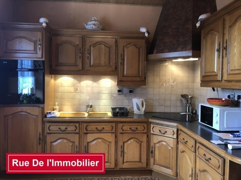 Vente maison / villa Haspelschiedt 137000€ - Photo 2
