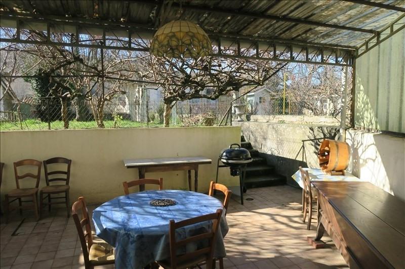 Sale house / villa Dun 95000€ - Picture 1