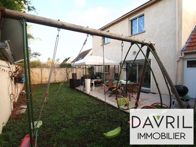 Sale house / villa Conflans ste honorine 599000€ - Picture 3