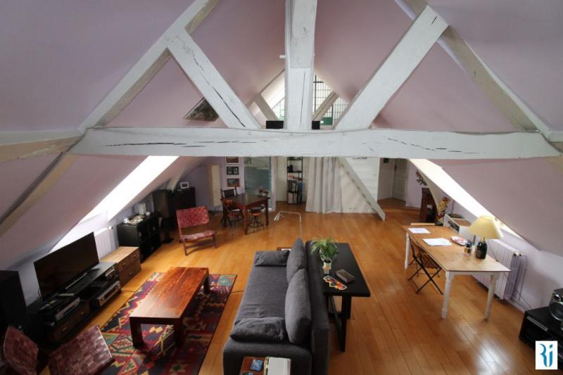 Vendita appartamento Rouen 297000€ - Fotografia 9
