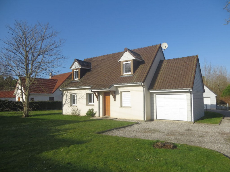 Alquiler  casa Cucq 850€ CC - Fotografía 1
