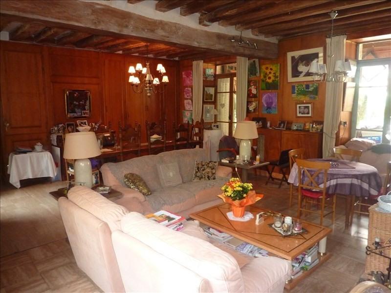 Vente maison / villa Villers cotterets 332000€ - Photo 3