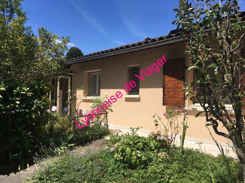 Viager maison / villa Villefranche-sur-saône 93000€ - Photo 11