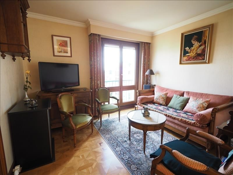 Sale apartment Bois d'arcy 262 500€ - Picture 6